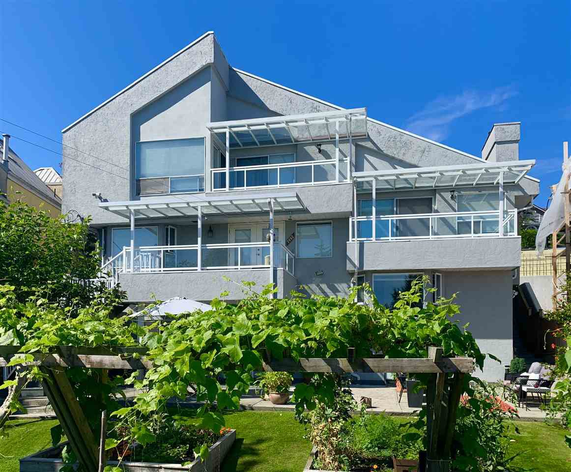 Main Photo: 2893 W KING EDWARD Avenue in Vancouver: Arbutus House for sale (Vancouver West)  : MLS®# R2477526