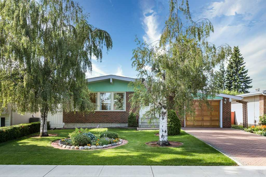 Main Photo: 7811 145 Avenue in Edmonton: Zone 02 House for sale : MLS®# E4208612