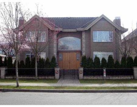 Main Photo: #6-5600 Dover Cr: Condo for sale (Riverdale RI)  : MLS®# V544667