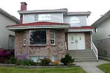 Main Photo: 2239 East 48th Avenue: House for sale (Other Areas)  : MLS®# 293964