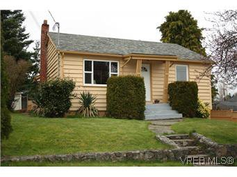Main Photo: 824 Condor Ave in VICTORIA: Es Esquimalt Single Family Detached for sale (Esquimalt)  : MLS®# 599298