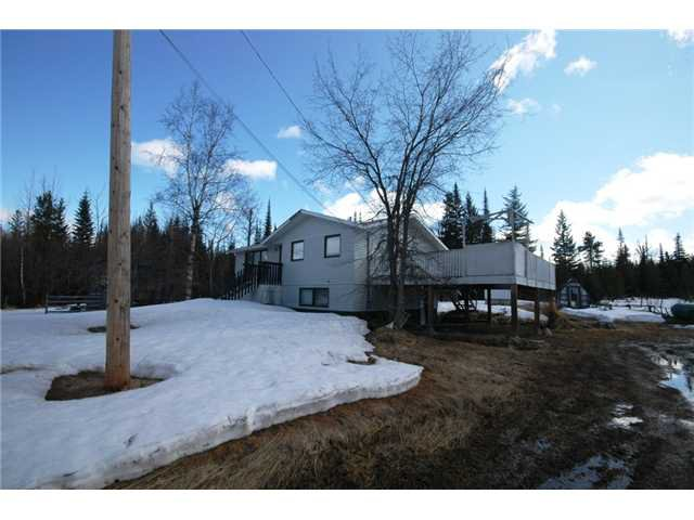 Main Photo: 12290 HART Highway in Prince George: Hart Highway House for sale (PG City North (Zone 73))  : MLS®# N217527