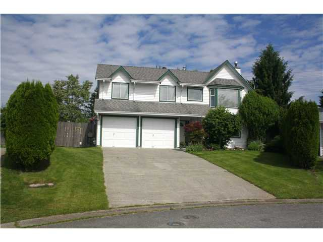 Main Photo: 11943 249TH Street in Maple Ridge: Websters Corners House for sale : MLS®# V1012067