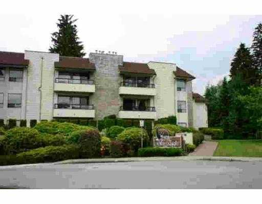 Main Photo: 206 1150 DUFFERIN ST in Coquitlam: Eagle Ridge CQ Condo for sale : MLS®# V541185