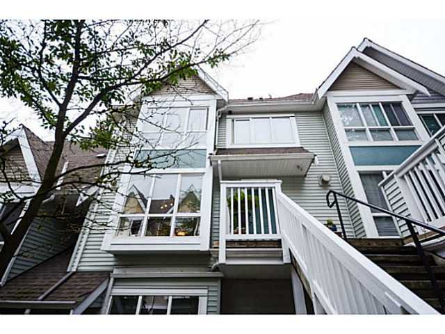 Main Photo: # 5 995 LYNN VALLEY RD in North Vancouver: Lynn Valley Condo for sale : MLS®# V1026205