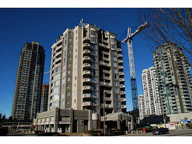 Main Photo: # 703 1180 PINETREE WY in Coquitlam: North Coquitlam Condo for sale : MLS®# V1045790