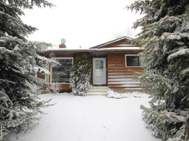 Main Photo: 248 Bermuda DR NW in CALGARY: Beddington House for sale (Calgary)  : MLS®# C3605923