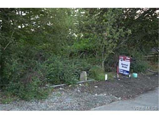 Main Photo: 2355 Edgelow St in VICTORIA: SE Arbutus Land for sale (Saanich East)  : MLS®# 292744