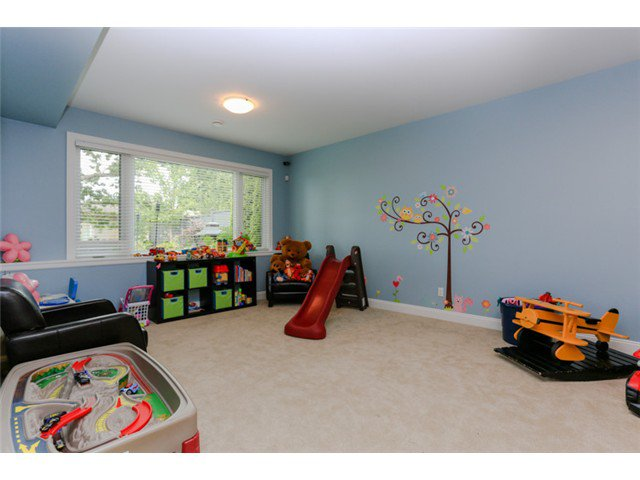 Photo 15: Photos: 10905 78th Avenue in N. Delta: Nordel House for sale : MLS®# F1418258