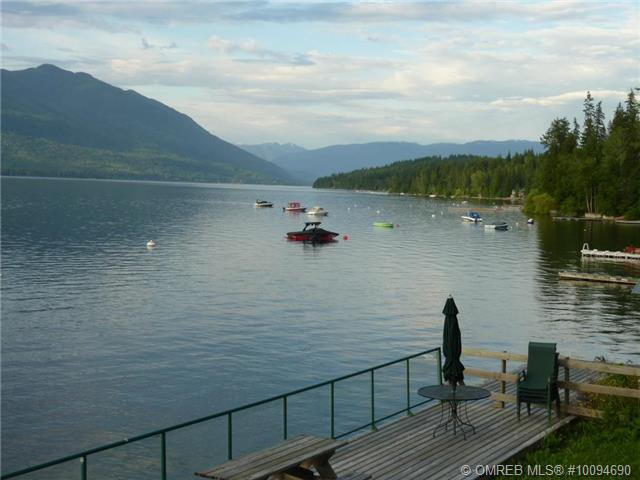 Photo 1: Photos: #4B 3935 Eagle Bay Road: Eagle Bay Townhouse for sale (Shuswap)  : MLS®# 10094690