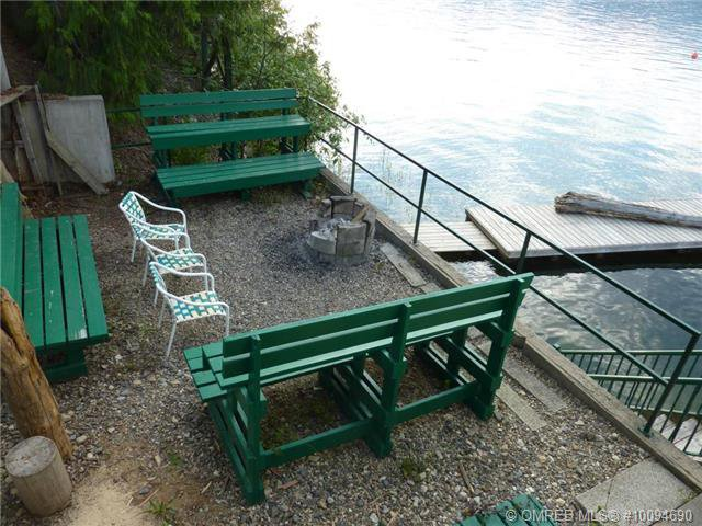 Photo 23: Photos: #4B 3935 Eagle Bay Road: Eagle Bay Townhouse for sale (Shuswap)  : MLS®# 10094690