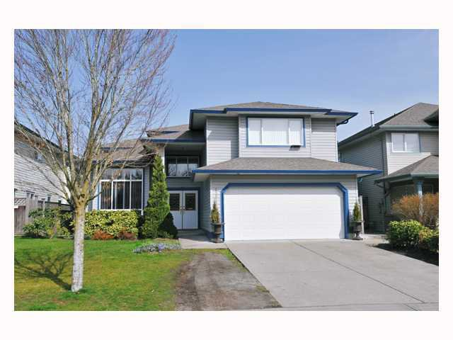 Main Photo: 23929 121 ST in Maple Ridge: East Central House for sale : MLS®# V1114186