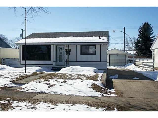 Main Photo: 4029 112 AV in Edmonton: Zone 23 House for sale : MLS®# E3332291