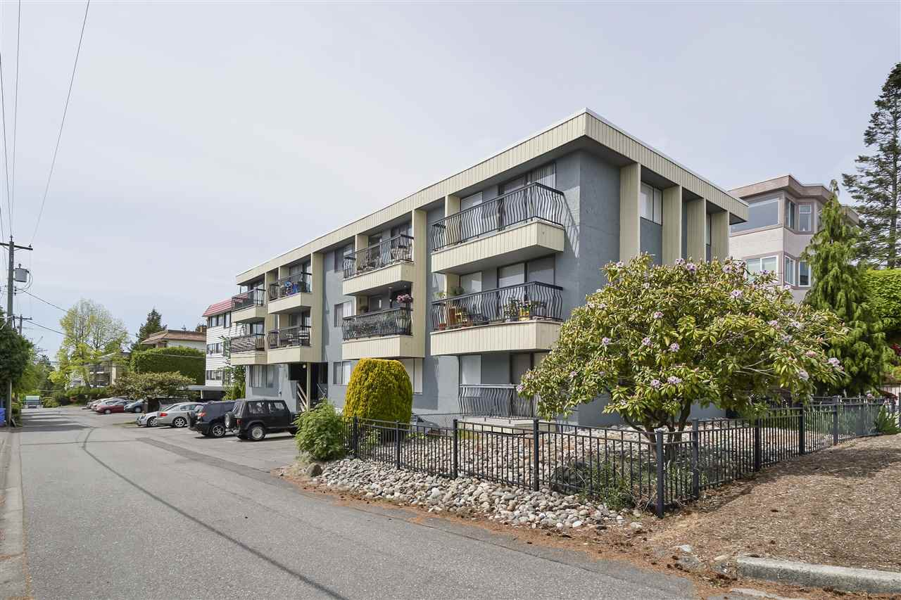 Main Photo: 1281 FOSTER Street: White Rock Multi-Family Commercial for sale (South Surrey White Rock)  : MLS®# C8027035