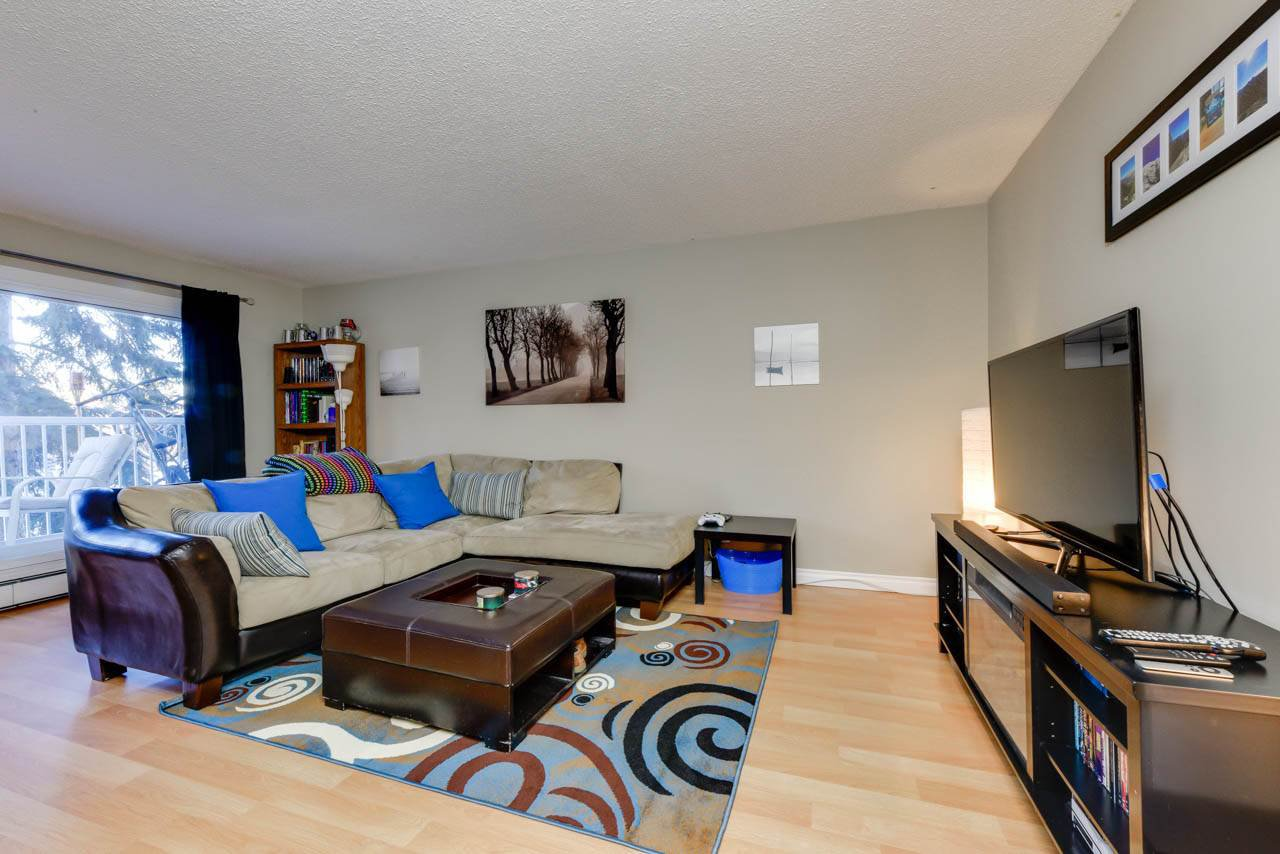Main Photo: 214 5730 RIVERBEND Road in Edmonton: Zone 14 Condo for sale : MLS®# E4183004
