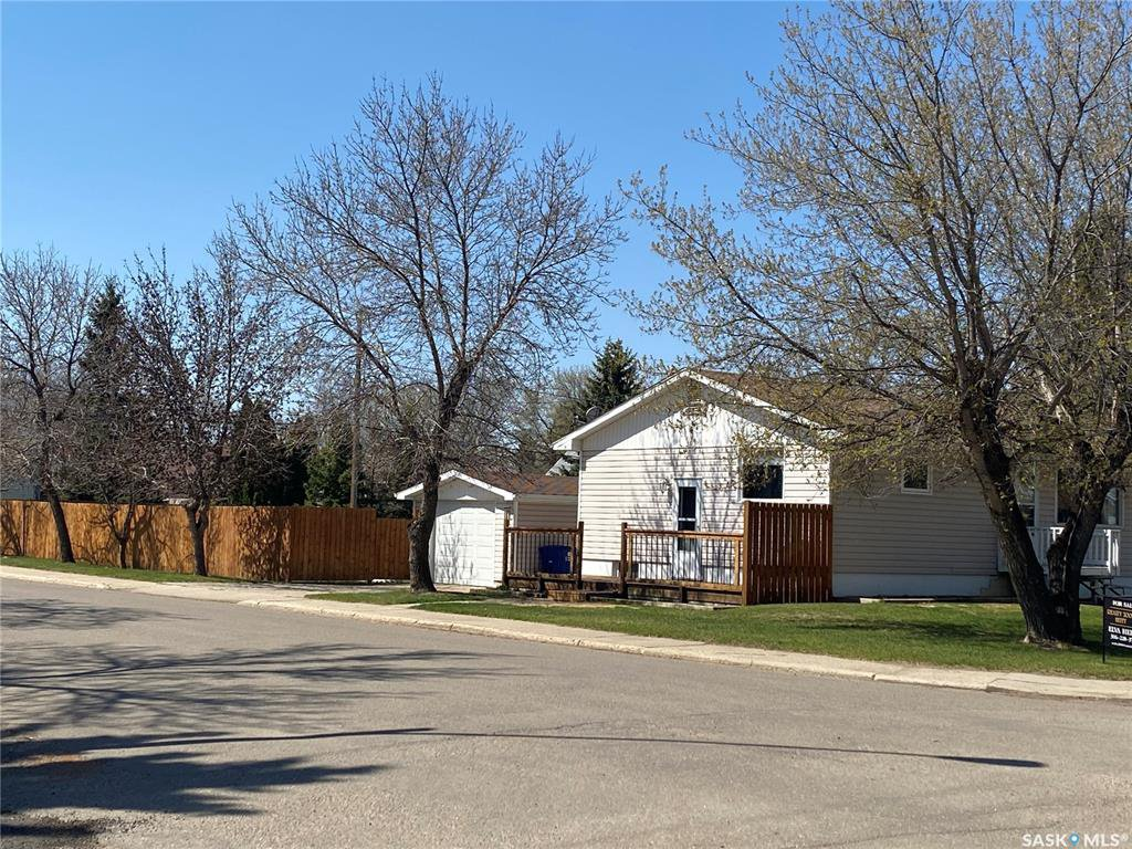 Main Photo: 400 4th Avenue West in Unity: Residential for sale : MLS®# SK805256