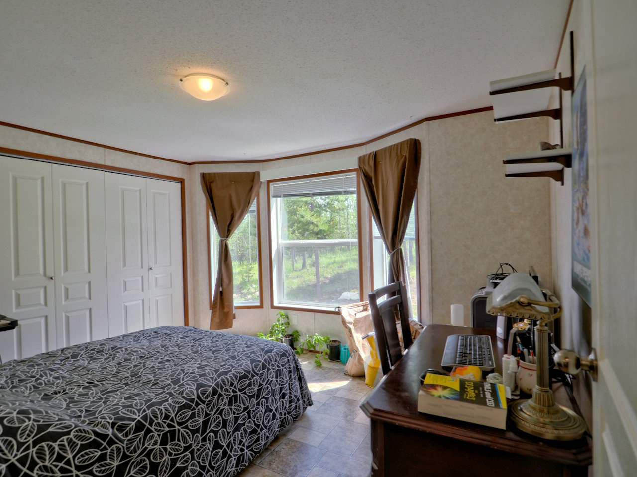 Photo 19: Photos: 7125 93 MILE LOOP Road in Lone Butte: Lone Butte/Green Lk/Watch Lk Manufactured Home for sale (100 Mile House (Zone 10))  : MLS®# R2473670