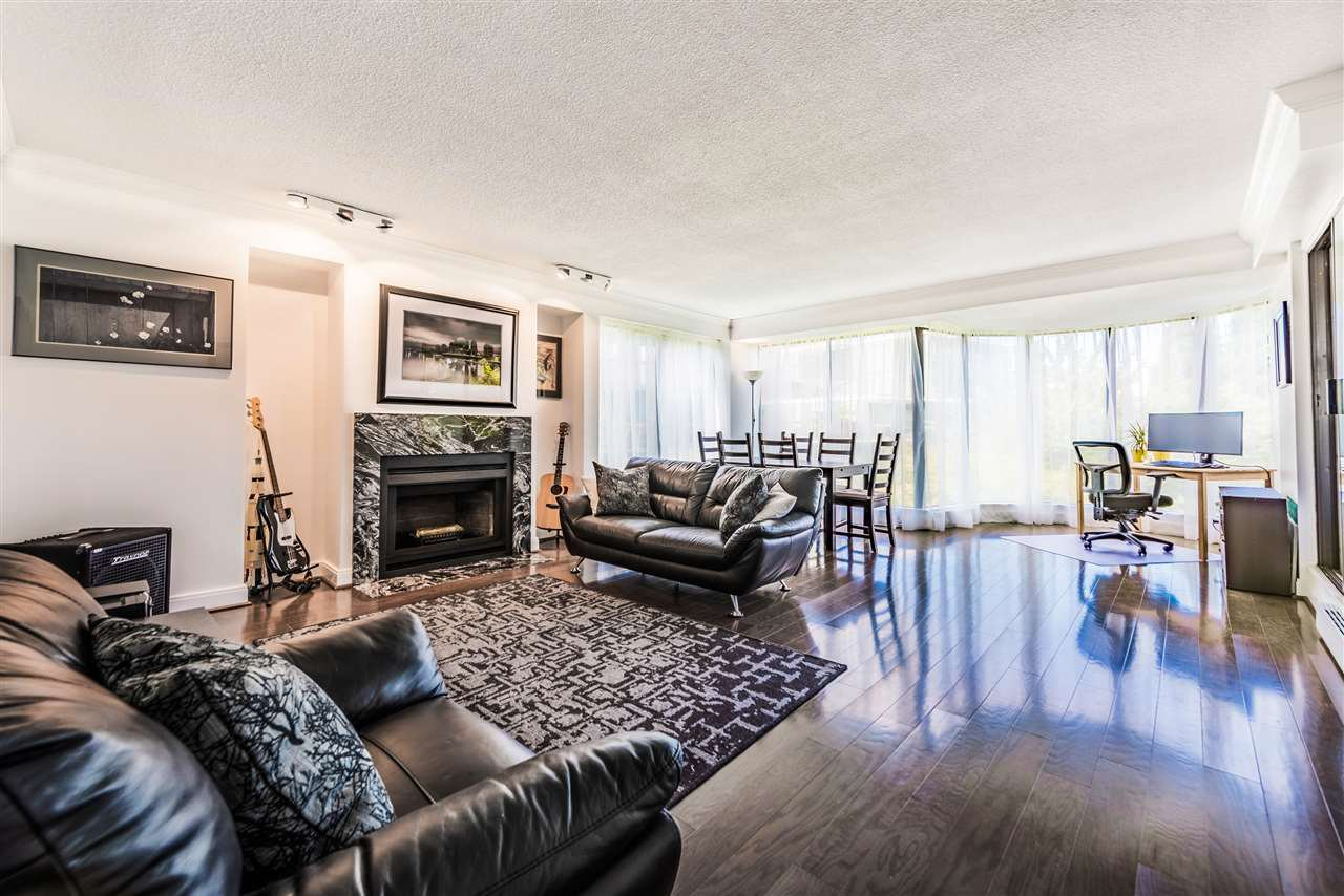 """Main Photo: 60 1425 LAMEY'S MILL Road in Vancouver: False Creek Condo for sale in """"Harbour Terrace"""" (Vancouver West)  : MLS®# R2478216"""
