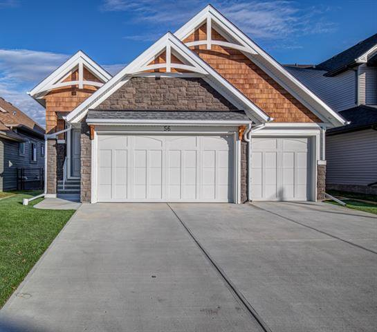 Main Photo: 56 DRAKE LANDING Heights: Okotoks Detached for sale : MLS®# A1018370