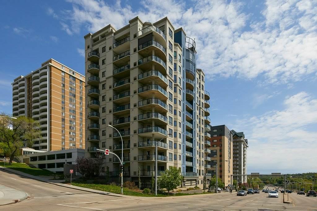 Main Photo: 203 9707 106 Street in Edmonton: Zone 12 Condo for sale : MLS®# E4223964