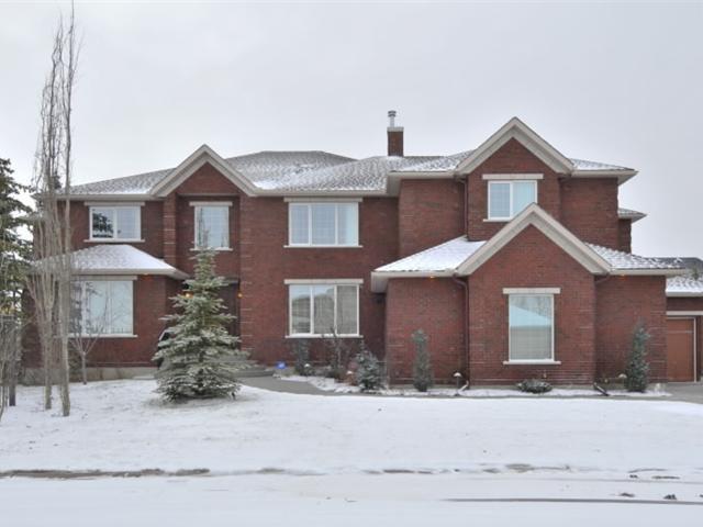 Main Photo: 3 Aspen Ridge Close SW in CALGARY: Aspen Woods Residential Detached Single Family for sale (Calgary)  : MLS®# C3511944