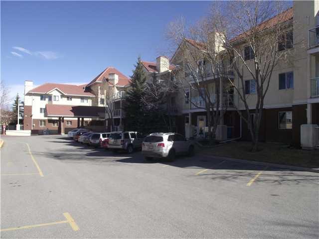 Main Photo: 3146 1818 SIMCOE Boulevard SW in CALGARY: Signature Parke Condo for sale (Calgary)  : MLS®# C3514975