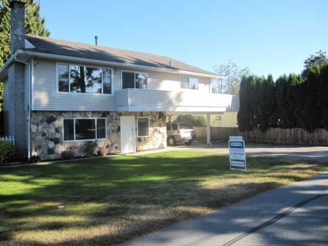Main Photo: 20347 123RD Avenue in Maple Ridge: Northwest Maple Ridge House for sale : MLS®# V975443