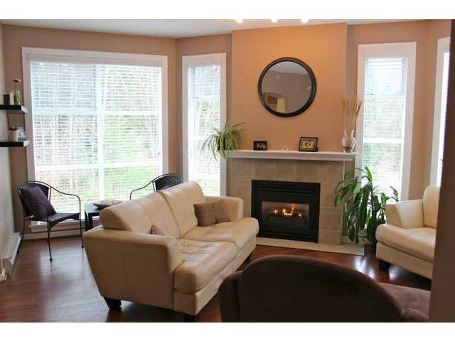 """Main Photo: 320 3600 WINDCREST Drive in North Vancouver: Roche Point Condo for sale in """"WINDSONG"""" : MLS®# V1000502"""