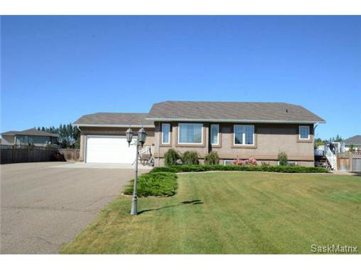 Main Photo: 160 MEADOW ROAD: White City Single Family Dwelling for sale (Regina NE)  : MLS®# 476169