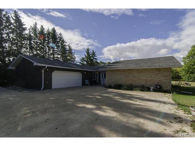 Main Photo: 18 Captain Kennedy Road in STANDREWS: Clandeboye / Lockport / Petersfield Residential for sale (Winnipeg area)  : MLS®# 1320357