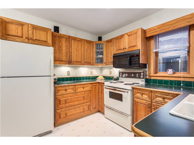 Photo 4: Photos: 3281 W 14TH AV in Vancouver: Kitsilano House for sale (Vancouver West)  : MLS®# V1044873