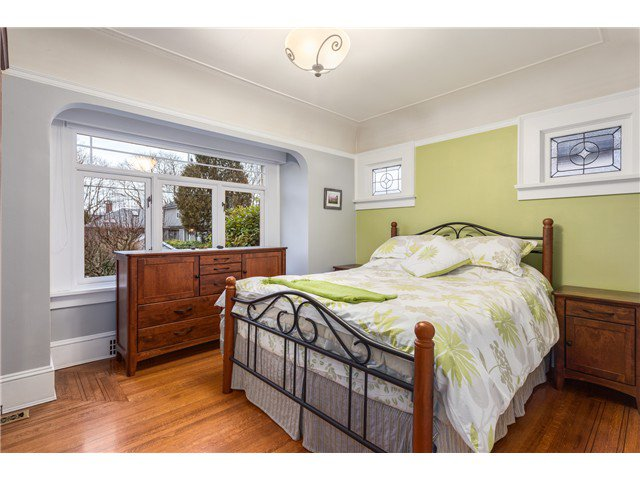 Photo 8: Photos: 3281 W 14TH AV in Vancouver: Kitsilano House for sale (Vancouver West)  : MLS®# V1044873