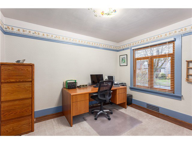 Photo 10: Photos: 3281 W 14TH AV in Vancouver: Kitsilano House for sale (Vancouver West)  : MLS®# V1044873