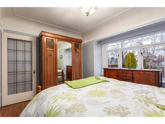 Photo 9: Photos: 3281 W 14TH AV in Vancouver: Kitsilano House for sale (Vancouver West)  : MLS®# V1044873