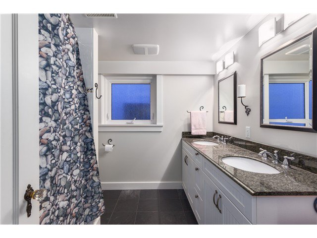 Photo 14: Photos: 3281 W 14TH AV in Vancouver: Kitsilano House for sale (Vancouver West)  : MLS®# V1044873