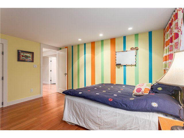 Photo 16: Photos: 3281 W 14TH AV in Vancouver: Kitsilano House for sale (Vancouver West)  : MLS®# V1044873