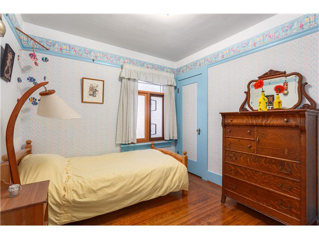 Photo 7: Photos: 3281 W 14TH AV in Vancouver: Kitsilano House for sale (Vancouver West)  : MLS®# V1044873
