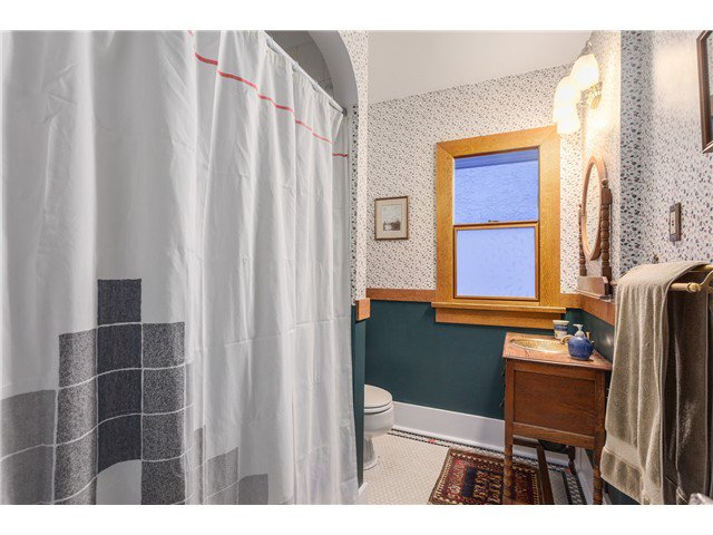 Photo 11: Photos: 3281 W 14TH AV in Vancouver: Kitsilano House for sale (Vancouver West)  : MLS®# V1044873