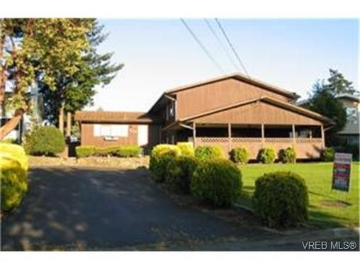 Main Photo: 909 Rankin Road in VICTORIA: Es Kinsmen Park Single Family Detached for sale (Esquimalt)  : MLS®# 188383