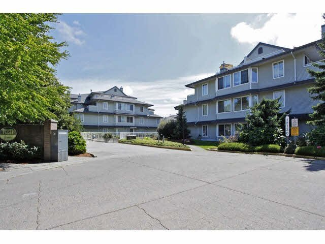 "Main Photo: 103 12130 80TH Avenue in Surrey: West Newton Condo for sale in ""La Costa Green"" : MLS®# F1419209"