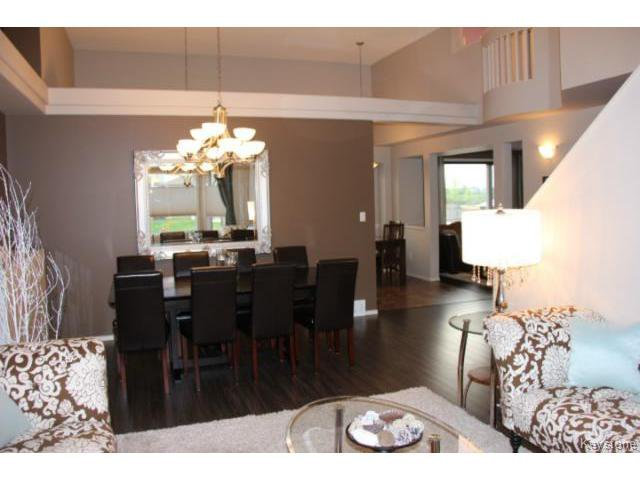 Photo 5: Photos: 63 Bill Blaikie Bay in WINNIPEG: Transcona Residential for sale (North East Winnipeg)  : MLS®# 1419228