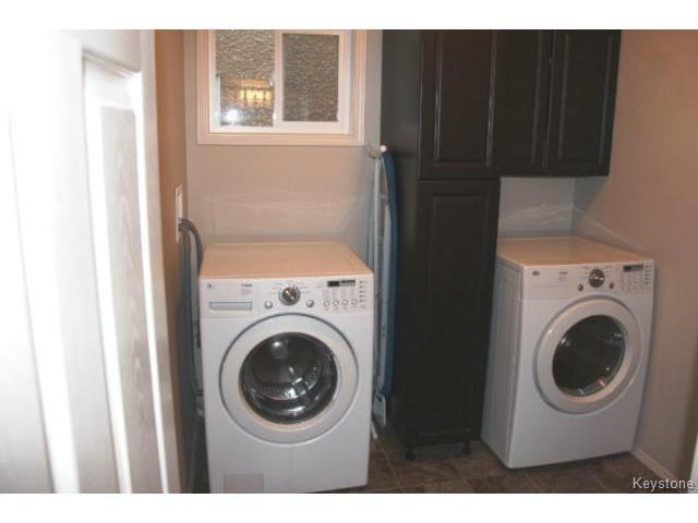 Photo 16: Photos: 63 Bill Blaikie Bay in WINNIPEG: Transcona Residential for sale (North East Winnipeg)  : MLS®# 1419228