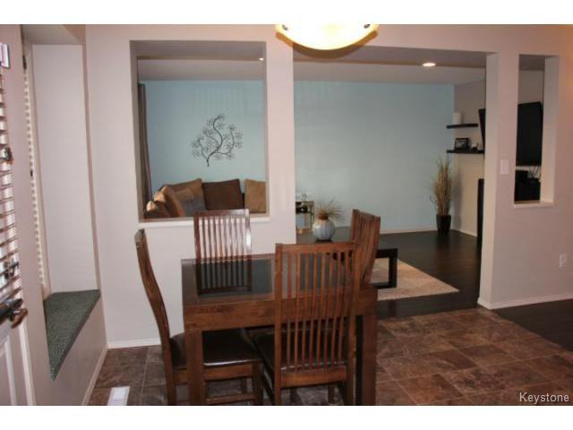 Photo 11: Photos: 63 Bill Blaikie Bay in WINNIPEG: Transcona Residential for sale (North East Winnipeg)  : MLS®# 1419228