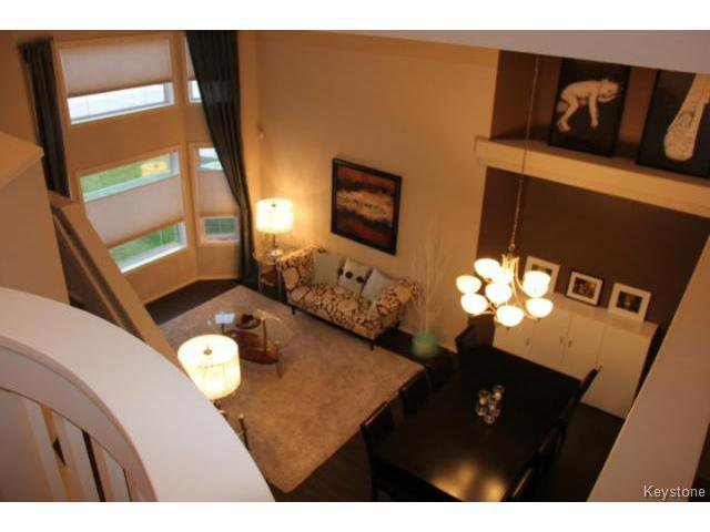 Photo 14: Photos: 63 Bill Blaikie Bay in WINNIPEG: Transcona Residential for sale (North East Winnipeg)  : MLS®# 1419228
