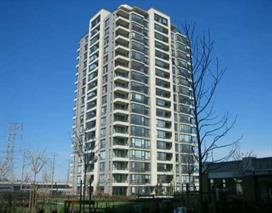 Main Photo: 1902 4118 Dawson Street in Burnaby North: Brentwood Park Condo for sale : MLS®# V652714
