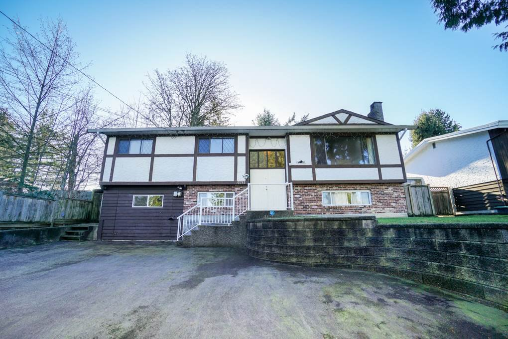 Main Photo: 12732 98 AVENUE in Surrey: Cedar Hills House for sale (North Surrey)  : MLS®# R2332119