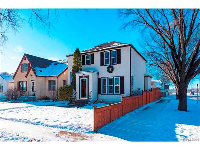 Main Photo: 1206 Dominion: Residential for sale (5C)  : MLS®# 1531015