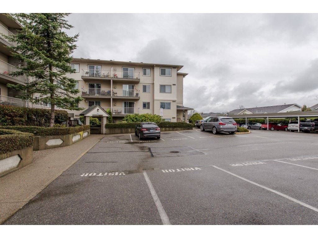 "Photo 19: Photos: 111 7694 EVANS Road in Sardis: Sardis West Vedder Rd Condo for sale in ""Creekside Estates"" : MLS®# R2398224"