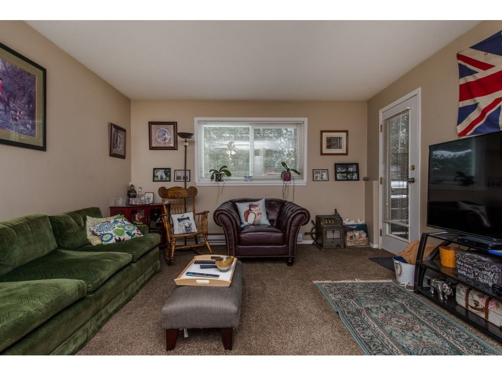 "Photo 5: Photos: 111 7694 EVANS Road in Sardis: Sardis West Vedder Rd Condo for sale in ""Creekside Estates"" : MLS®# R2398224"