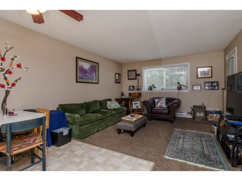 "Photo 4: Photos: 111 7694 EVANS Road in Sardis: Sardis West Vedder Rd Condo for sale in ""Creekside Estates"" : MLS®# R2398224"